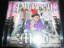 Pharrell ‎Williams – In My Mind: The Prequel Mixtape CD – Like New