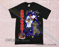 Inspired By Outkast Tee T-shirt Tour Merch Limited Edition Hip Hop Rap