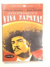 viva zapata marron rondo jean peters dvd neuf sous blister c3