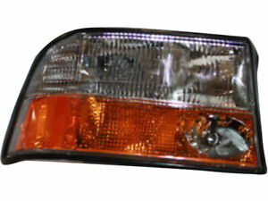 Right Headlight Assembly For 98-04 GMC Sonoma Jimmy Sport Utility YX93N5
