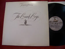 The Beach Boys - Ten years of harmony    klasse NL CBS  D-LP