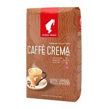 Julius Meinl Premium Collection Caffe Crema Ganze Bohnen 1000 g
