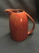 """Gourmet Expressions Stoneware Copperstone Pitcher 4"""""""