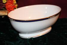 Lenox Royal Treasure Open Vegetable Bowl  NEW $186 USA