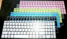 Keyboard Cover Skin Protector for Lenovo Ideapad 3 15'' 17''