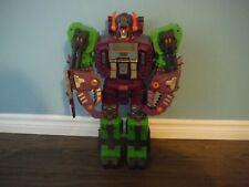 Scorponok Earthrise War for Cybertron Trilogy Generations Transformer Hasbro