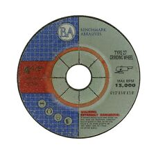 "4.5""x1/4""x7/8"" Pro Depressed Center Grinding Wheel 10"