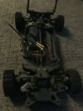 Kyosho Fazer Ve-X 4Wd Readyset Rtr w/ Lipo Battery and Charger-Used