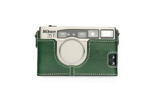 TP original Camera Half Case For Nikon 35Ti