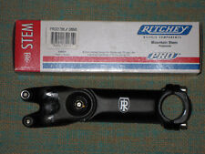 Ritchey Adjustable Mountain Bike Stem 130mm 25.4mm 6 - 84 deg