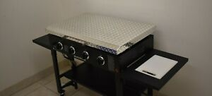 "Griddle 36"" Hard Cover Lid 36 inch Aluminum DP Blackstone GRIDDLE NOT INCLUDED"