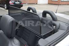AIRAX Wind Deflector Renault Megane CC bj. bj.04-2010 Quick Closure