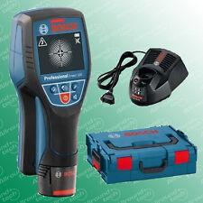 Bosch Leitungssucher Ortungsgerät Wallscanner D-tect 120 Professional 10,8 Volt