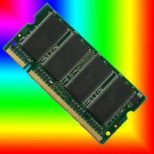 512MB PC2100 DDR266 200PIN SODIMM 266Mhz Laptop MEMORY SO-DIMM RAM LOW DENSITY