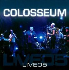 Colosseum Live05 CD