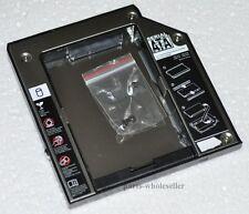 SATA to IDE 2nd HDD Hard Drive caddy bay for IBM Thinkpad R50 R50P R50E R51 R52
