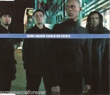 SKUNK ANANSIE - Charlie Big Potato (UK 3 Tk CD Single Pt 1)