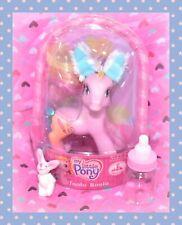 ❤️NEW My Little Pony MLP G3 Easter Toola-Roola SPRING BUNNY Ears Dress-Up 2008❤️