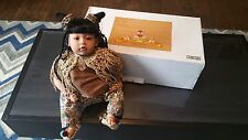 Adora Original Doll Inc Neveah Malaysia 2007 Limited Edition Collection of 200