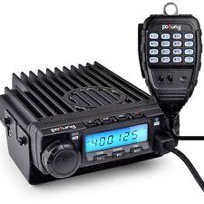 Baofeng 9500 Car Transceiver UHF 400-470MHz 50W Power Pofung 2-Gen Mobile Radio