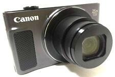 Canon PowerShot Power shot SX620 HS 20.2MP Digital Camera 25x zoom lens *black