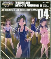 GAME MUSIC-IDOLMASTER MILLION LIVE! PERFORMANCE 04-JAPAN CD Bonus Track E00