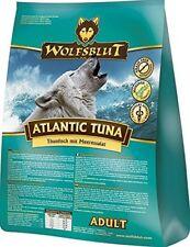 Wolfsblut Atlantic Tuna Trockenfutter 500g -Thunfisch+Meeressalat - GETREIDEFREI