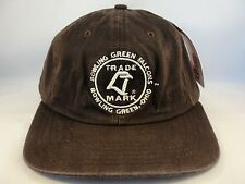 Kids Youth Size NCAA Bowling Green Falcons Vintage Strapback Hat Cap Brown