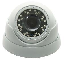 Sony Ip66 Hd 1080P 2.1Mp Vari-Manual Lens Pal/Ntsc, Ahd,Cvi,Cvbs,Tvi,Wdr Osd 30M