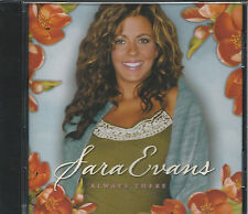 "CD Sara Evans ""Always There"" Hallmark - FREE SHIPPING!"