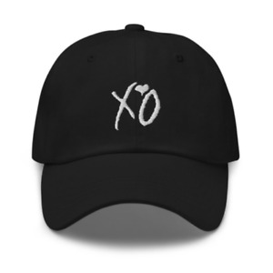 XO Dad Cap, The Weeknd (multiple colors)