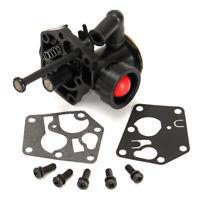 Sale Carburetor Metal+Rubber For  Engine Primer 795475 790206 Z accessories