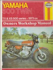 Awesome Yamaha Motorcycle Service Repair Manuals 1973 For Sale Ebay Wiring Cloud Hisonuggs Outletorg