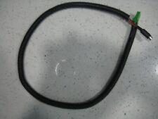 Acura / Honda Reverse Camera Cable Adapter Using O.E.M. Harness Connector Plug