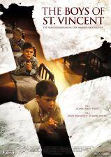 The Boys of St. Vincent (Teil 1+2 Ungekürzte Fassung) Aidan Devine, Henry DVD