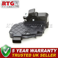 Door Lock Actuator Rear Right Fits Land Rover Discovery Freelander Range Evoque