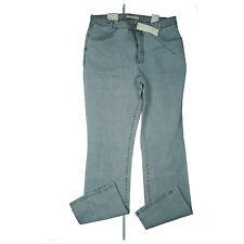 MAC Melanie Feminine fit Stretch Jeans Comfort Hose High W 44/34 Gr.44 L34 Blau
