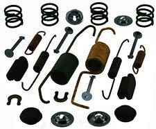 Drum Brake Hardware Kit fits 2007-2018 Toyota Yaris Prius  ACDELCO PROFESSIONAL