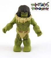 Marvel Minimates Hulk through the Ages Barbarian Hulk