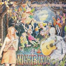 Rosie Carson and Kevin Dempsey - Nightbirds [CD]