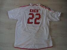 AC Milan Adidas Opel Camiseta Jersey Maglia 2004-2005 Kaka 22 XL
