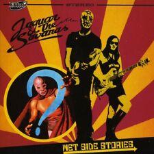 Jaguar and the Savanas - Wet Side Stories [New CD]