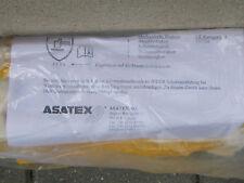 Asatex - Nitril - Handschuhe (Gelb) **Sparpack 24 Paar** Gr. 10