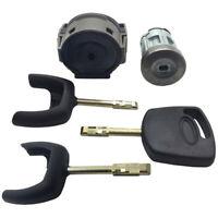 Ignition Switch + 3 Keys Fits Ford Transit (Mk7) 2.2 TDCI