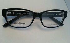 Smith optics eyeglasses SPOTLIGHT Black Crystal K4X 53*16 140