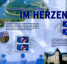 Erinnerungsblatt 3/97 SAAR-LOR-LUX