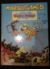 MARSUPILAMI # 5 - BABY PRINZ - EHAPA COMIC COLLECTION 2002 - FRANQUIN - TOP