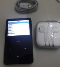 Apple iPod Classic A1136  5th Gen Black (30GB) good condition Same day Dispatch