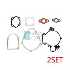 2x 80cc Gasket Kit Set Fit for Motorized Bicycle Push Bike Motor Engine Parts
