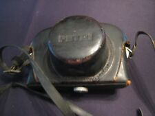 VINTAGE PETRI 7S 1.8 RANGEFINDER 35mm CAMERA With LIGHTMETER